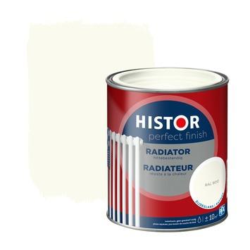 Histor Perfect Finish radiator zijdeglans 750 ml lichte tinten