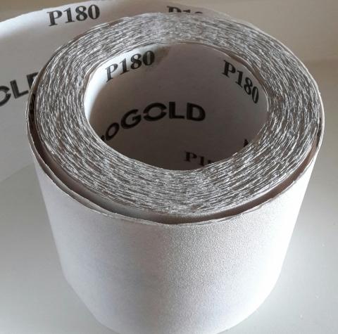 Progold schuurrol P100/120/180