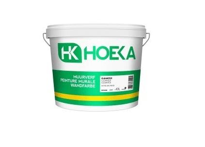 Hoeka cleantex 5ltr