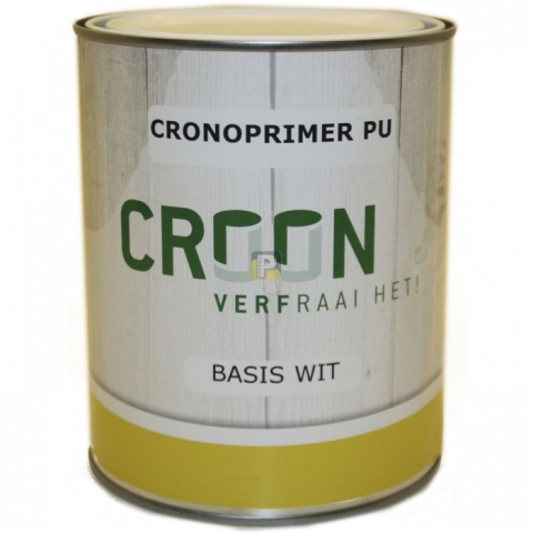 Croon Cronoprimer PU 1LTR Donkere kleuren