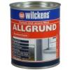 Wilckens Allgrund terpentine basis 0,75ltr grijs