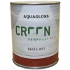 Croon Aqua Gloss Wit 1LTR