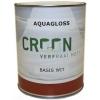 Croon Aqua Gloss Donkere kleuren 1LTR