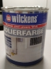 Wilckens isoleerverf 750ml wit