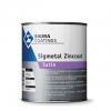 Sigmetal Zinccoat Satin 1ltr donkere kleuren